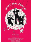 Sheila Wilson: Christmas Praise (booklet/CD)