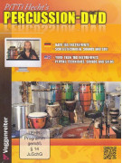 Pitti Hecht's Percussion (DVD(