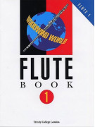 Woodwind World: Flute Book 1