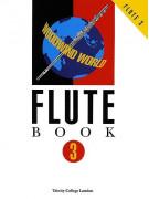 Woodwind World: Flute Book 3