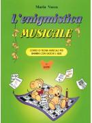 L'enigmistica musicale 1a parte