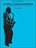 Charlie Parker Omnibook – Play-Along Edition (3 CD)