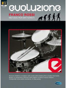 Evoluzione - Metodo per batteristi (book/CD Mp3)