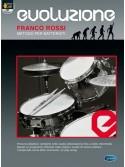 Evoluzione - Metodo per batteristi (book/CD Mp3)