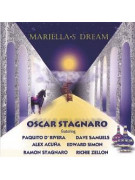 Oscar Stagnaro - Mariella's Dream (CD)