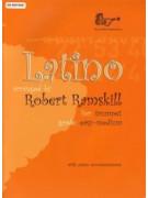 Latino Trumpet (book/CD)