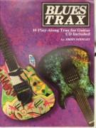 Jimmy Stewart - Blues Trax (book/CD)