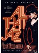 All That Jazz - lo spettacolo continua (DVD)