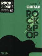 Rock & Pop Exams: Guitar Grade 7 (book/CD)