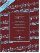 Dettati (libro/CD)