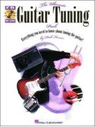The Ultimate Guitar Tuning (book/CD)