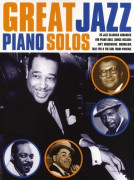 Great Jazz Piano Solos 1