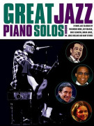 Great Jazz Piano Solos 2