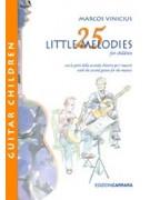 25 Little Melodies for Children