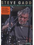 Steve Gadd - The Master Series (DVD)