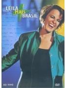 Leila Pinheiro Mais Coisas Do Brasil (DVD)