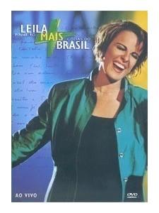 Mais Coisas Do Brasil (DVD)