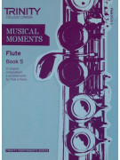 Musical Moments Flute Book 5