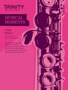 Musical Moments Flute Book 2