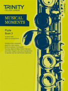 Musical Moments Flute Book 3