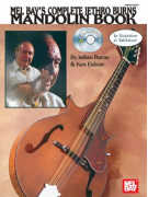 Complete Jethro Burns Mandolin Book (Book/2 CD)