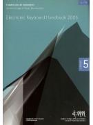 LCM Electronic Keyboard Handbook Grade 5