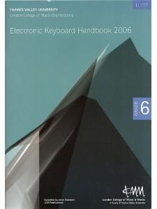 LCM Electronic Keyboard Handbook Grade 6
