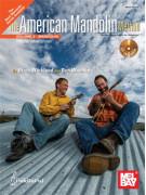 American Mandolin Method Volume 2 (book/CD)