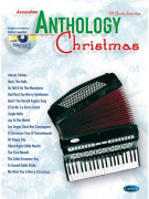 Anthology: Christmas Accordion (libro/CD)