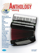 Anthology: 24 All Time Favorites Fisarmonica 4 (libro/CD)