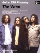 Guitar TAB Playalong: The Verve (book/CD)