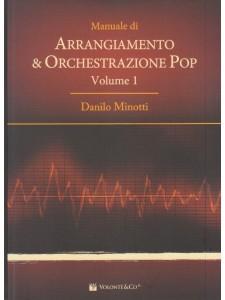 Arrangiamento e orchestrazione pop vol.1