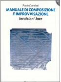 Manuale di composizione e improvvisazione (libro/CD)
