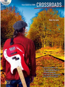 Crossroads: From Blues to Funk (libro/CD)