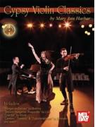 Gypsy Violin Classics (book/CD)