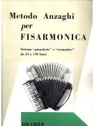 Metodo Anzaghi per fisarmonica