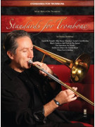 Standards for Trombone (book/CD play-along)