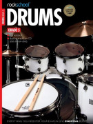 Rockschool Drums: Grade 5 - 2012-2018 (Book/CD)