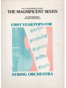 The Magnificent Seven (String Orchestra)