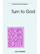 Turn To God (Choral)