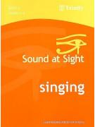 Sound At Sight: Singing - Book 3 (Grades 6-8)