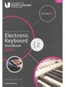 LCM Electronic Keyboard Handbook 2013 - Grade 2