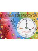 L'ora di musica - Libro dell'allievo (Livello I)
