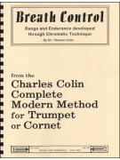 Breath Control - Trumpet