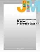 Master in tromba jazz (libro/DVD)