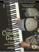 The Condon Gang: Chicago & New York Jazz Piano (score/2 CD)