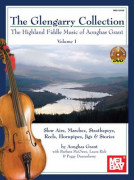 The Glengarry Collection, Volume 1 (book/DVD)