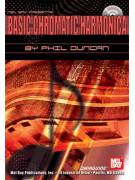 Basic Chromatic Harmonica (booklet/CD)
