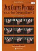 JAZZ guitar voicing Vol. 1 - guida completa ai drop 2