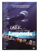 Later... Legends with Jools Holland (DVD)